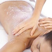 Aromasoul Scrub Massage | 45 min